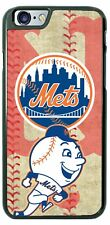 NEW YORK METS PERSONALIZED PHONE CASE COVER FITS iPHONE SAMSUNG LG HTC etc