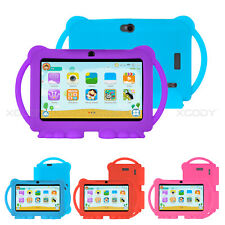 XGODY T702 8GB Tablet PC for Kids 7'' Android 4.4 Dual Camera WiFi Quad Core HD