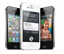 REF. in Box Apple iPhone 4/4s 16/32/64GB Unlocked Smartphone AT&T T-MOB