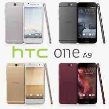 "Brand New in Sealed Box HTC A9 32GB 5.0"" AT&T T-MOBILE Unlocked Smartphone"