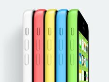 Brand New in Box AT&T Apple iPhone 5c - 16/32GB Unlocked Smartphone