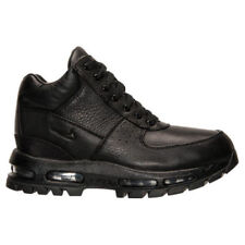Nike Air Max GOADOME (GS) Youth ACG Black Boot 311567 001 New