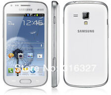Unlocked Samsung S7562 Galaxy S Duos Dual SIM Android 4.0 WIFI GPS Cell phone