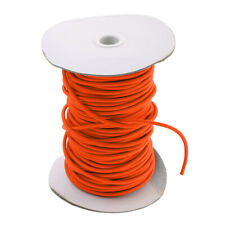4mm Bungee Rope Shock Cord Boats Trailer Tie Down 0.5 2 20 30 50 75m