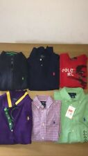 Ralph Lauren Boys Shirts Sweater Polo Top Kids