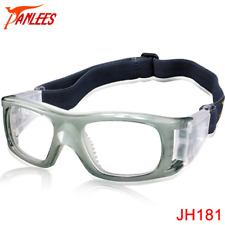 Sports Protective Eyewear Goggles Safety Gear Basketball Glasses Football Soccer