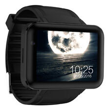 DOMINO DM98 2.2 inch Android 4.4 3G Smartwatch Phone MTK6572 Dual Core 4GB ROM
