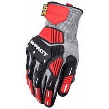 Mechanix Wear M-PACT KNIT GLOVES 1Pair*USA Brand-Small, Medium, Large, XL Or XXL