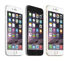 Brand New in Box AT&T Apple iPhone 6 Plus 16/64/128GB Unlocked Smartphone