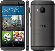 HTC One M9 32GB Unlocked SIM Free ANDROID Smartphone Mobile Phone Quad-Core