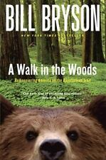 A Walk in the Woods: Rediscovering America on the Appalachian Trail (Official