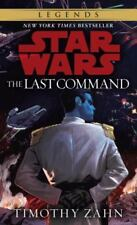 The Last Command (Star Wars: The Thrawn Trilogy