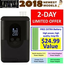 2018 NEW ARIZER ArGo PORTABLE NEWEST MODELS + FREE EXTRA BATTERY + LOWEST PRICE