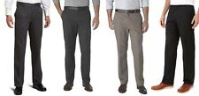 Dockers Mens Pants Signature Straight Flat Front size 29 30 32 34 NEW