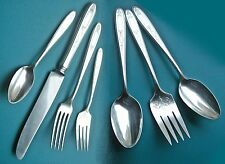 GROSVENOR BuY the Piece Oneida 1921 Antique Community Silverplate Flatware