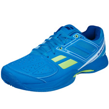 Babolat Pulsion BPM Clay Court Padel Tennis Sport Shoes Trainers blue 30S1583