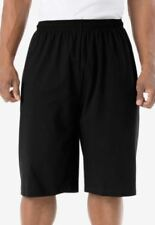 NWT MEN PLUS SIZE BIG AND TALL   Lightweight Extra Long Shorts   SIZE XL-9X