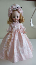 """MADAME ALEXANDERR4""""  DOLL -  LOVELY DOLL - TAGGED MADAME ALEXANDER"""
