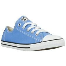Converse CT Dainty OX Monte Blue 547156C blue sneakers