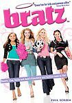 Bratz: The Movie (DVD, 2007, Full Screen)