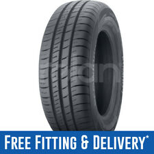 1 x Kumho Tyre 205/65R15 Inch 94V Ecowing ES01 KH27