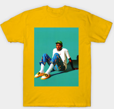 Tyler The Creator Wolf T Shirt EARL Odd Future Wolf Gang HIP HOP OFWGKTA OF New