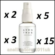 AVON Nail Experts Liquid 50ml Freeze Quick Dry Nail Spray-Fast-Drying Top Coat