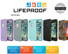 LifeProof Fre iPhone 8 - iPhone 8 Plus Case Cover Waterproof Authentic New