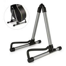 Aluminum Alloy Guitar Stage Stand Light Weight Foldable Acoustic Electric Guitar