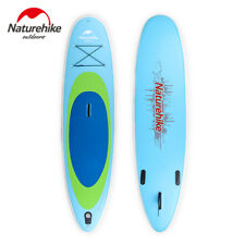 Inflatable Stand Up Paddleboard with Adjustable Paddle Backpack Repair Kit