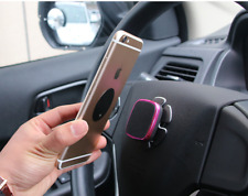 New Universal Magnetic Car Phone Holder Stand Mount Dash For iPhone GPS Samsung