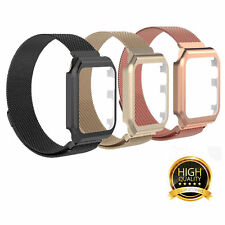 For A pple Watch Series 3/2/1 Milanese Stainless Steel iWatch Band Strap 42 38MM