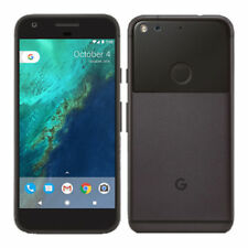 USED Google Pixel 32gb or 128GB GSM Unlocked 4G LTE Smartphone in Gray or Silver