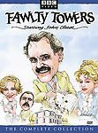 Fawlty Towers The Complete Set 3 DVD sealed new BBC Video John Cleese- Fast Ship
