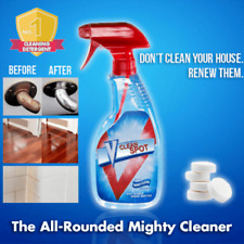 Mighty Cleaner -Free Shipping