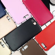 Ultra-thin Luxury PU Leather Original Case Cover For iPhone X 8 7 6 6S  Plus NS