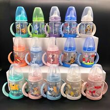 NUK sippy cups