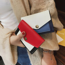Delicate Women Wallet Coin Purse Female Short Wallet Card Holder Checkbook Purse