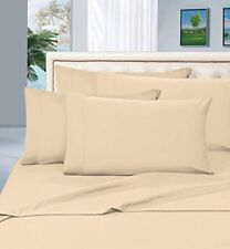 Elegant Comfort 1500 Thread Count Wrinkle & Fade Resistant Egyptian Quality