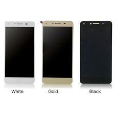 High Quality LCD Screen Touch Digitizer Panel Outer Glass for Huawei Y5 II Y5-2