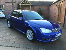 2007 Ford Mondeo 2.2TDCi 155 ST TDCi * 12 Months MOT & Service History *
