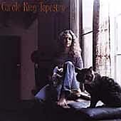 Carole King - Tapestry [Remastered] (1999)