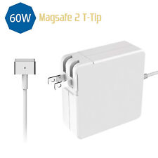 60W MagSafe2 AC Adapter Charger for MacBook Pro/Air 13 Inch A1502 A1435 US/EU/UK