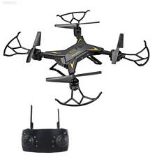 387E 2.4G 4CH 6-Axis Drone Professional Foldable Drone App Control Selfie FPV