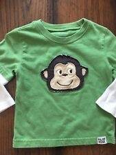 Carters Long Sleeve Shirt Boys