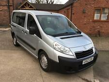 2012 Peugeot Expert Tepee 2.0HDi 130 Comfort * Wheelchair Accessible Vehicle *