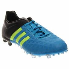 adidas Mens Ace 15.2 FG/AG Firm Ground/Artificial Grass Soccer Cleats