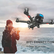 CG033 Brushless 2.4G FPV Wifi HD Camera GPS Altitude Hold Quadcopter Drone US