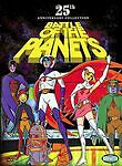 Battle of the Planets - 25th Anniversary Collection (DVD, 2004, 2-Disc Set)