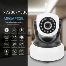 Wireless WIFI Home Baby Monitor Pan Tilt HD 1080P CCTV IP Camera Night Vision GT